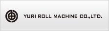 YURI ROLL Machine