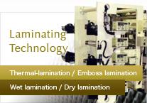 Laminating Technology
